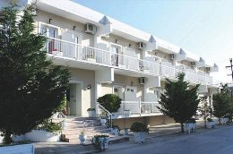 HOTEL for Rent - CORFU PERIMETER EAST