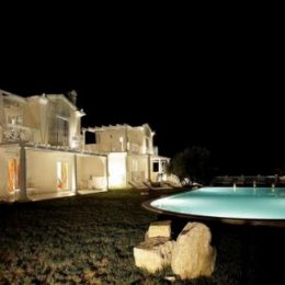 VILLA for Rent - CORFU MIDDLE