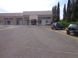 COMMERCIAL REAL ESTATE for Sale - PERIMETER NORTH CORFU