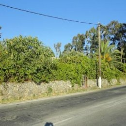 LAND for Sale - CORFU MIDDLE