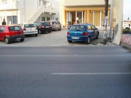 COMMERCIAL PROPERTY for Sale - CORFU SOUTH PERIMETER