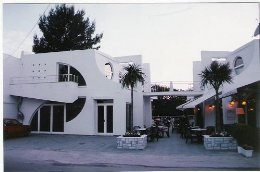 COMMERCIAL PROPERTY for Sale - NORTH CORFU