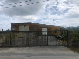 WAREHOUSE for Rent - CORFU MIDDLE