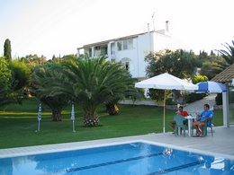 APPARTMENTS TO LET for Rent - CORFU MIDDLE