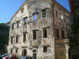 BUILDING for Sale - CORFU