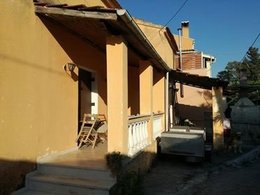 DETACHED HOUSE for Sale - CORFU WESTERN PERIMETER