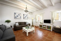 Maisonette for Rent - CORFU MIDDLE