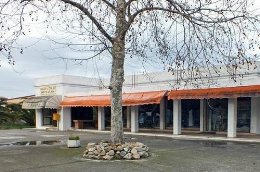COMMERCIAL REAL ESTATE for Rent - NORTH CORFU