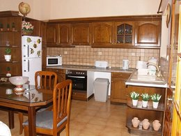 DETACHED HOUSE for Rent - CORFU SOUTH