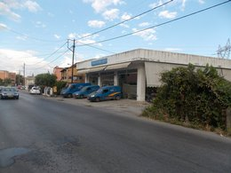 COMMERCIAL PROPERTY for Sale - CORFU PERIMETER EAST