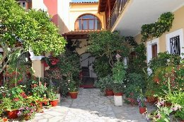 APPARTMENTS TO LET for Sale - NORTH CORFU