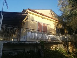 DETACHED HOUSE for Sale - CORFU MIDDLE