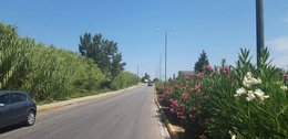 LAND for Sale - CORFU SOUTH PERIMETER
