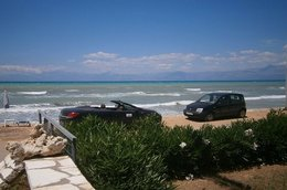 COMPLEX for Sale - NORTH CORFU