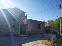 BUILDING for Sale - NORTH CORFU